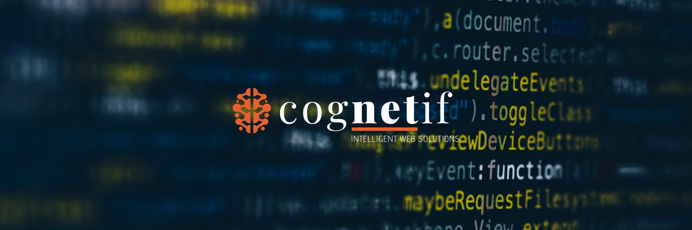 BUILDING THE COGNETIF WEBSITE WITH PERCH CMS